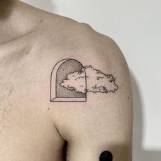 Weird Tattoos, Pretty Tattoos, Mini Tattoos, Cute Tattoos, Body Art Tattoos, Small Tattoos, Tattoos For Guys, Sleeve Tattoos, Cool Guy Tattoos