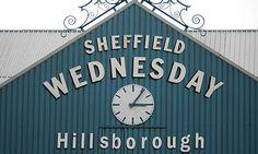 Sheffield Wednesday Football