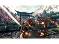 Shadow Warrior para PS4 - Majesco Entertainment com as melhores condições você encontra no Magazine Anpk. Confira!