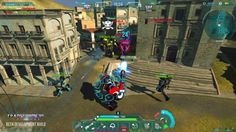 Transformers Universe , the free 3rd-person MOBA (Multiplayer Online Battle Arena) game, is proud to announce it's going in to Open Beta and available to all gamers begining this Independence Day (July 4) weekend