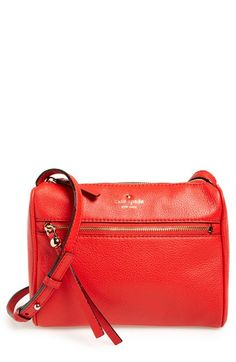 kate+spade+new+york+'cobble+hill+-+cayli'+crossbody+bag+available+at+#Nordstrom