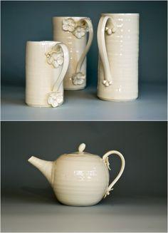 Introducing potter, Emma Clegg... | Flowerona