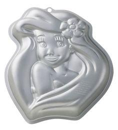 ariel cake pan