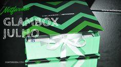 Mi interessa: GLAMBOX JULHO 2015 - NETFARMA