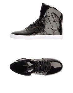 Supra - High-top sneaker