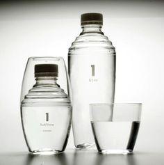 1 litre Water