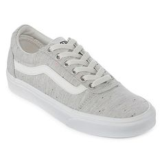 767eb5c23793 Vans Ward Womens Skate Shoes JCPenney