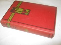 Little Women By Louisa M. Alcott, Copyright By Little, Brown And Company. by junkblossoms2 on Etsy