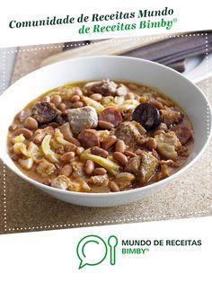 Receita Bimby® na categoria Pratos principais Carne d… Receitas Gostosas – Yemek Tarifleri – Resimli ve Videolu Yemek Tarifleri