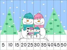 Puzzle de 5 en 5