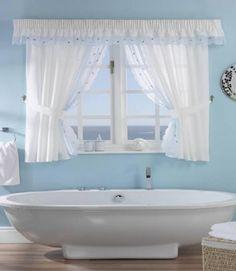 Curtain For The Bathroom Window Bathroom  Httproomdecorating Classy Small Bathroom Window Curtain Design Decoration