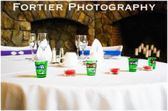 Saddleback Maine Outdoor Weddings Fortier Photography
