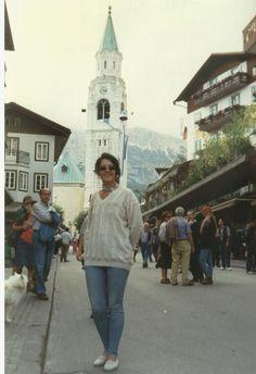 In centro-Cortina