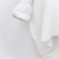 Blog Milk Blog: White On White