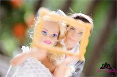 Ken & Barbie finally tied the lot. Wedding photos. Fantastic shoot! {Wedding} Barbie & Ken – 07/2011 « Beatrice de Guigné Blog