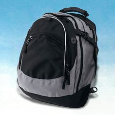 e485363629 Liberty Bags Union Sq Backpack-7761 Liberty Bag, Product Catalog, Online  Bags,