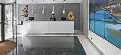 Catalonia abrirá un hotel de nueva construcción en Bilbao