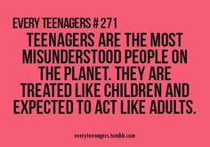Teenager Quotes Teen Quotes Teenage Funny Image Quotes At Hippoquotes  Memes .