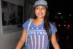 Sonakshi Sinha Spotted at Cinema Hall Images