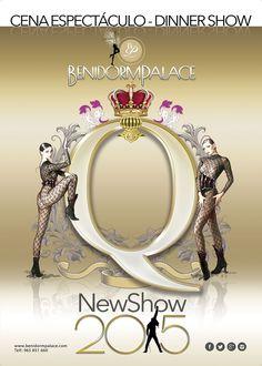 Nuevo Show Q New Show Q