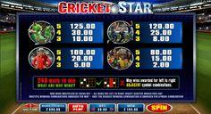 Символика автомата Крикет