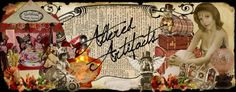 If you would like to make one of these projects found on Altered Artifacts ...
