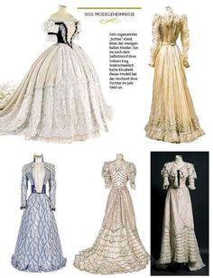 Kaiser, Historical Costume, Tulle, Celebrity, Costumes, Bavaria, Formal Dresses, Vintage Clothing, Austria