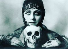 SkullsSociety.com  #SkullsSociety #skull #skulls #skeleton #death #blackandwhite #makeup #girl #goth #gothic #occult #witchcraft #witch #pagan #magick #wicca #magic #tarot #esoteric #wiccan #occultism #witches #goddess #witchy #alchemy #thelema #darkness #mystic #paranormal #astrology