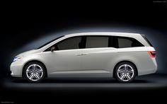 Dream Life. Who wants a minivan?