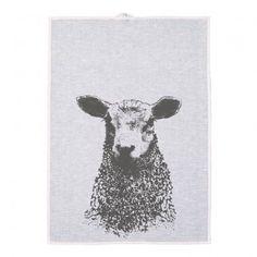Geschirrtuch Schaf