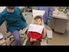 Autism Video Model- Going to the Dentist (Look at Me Now!®)