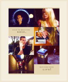 Favorite Doctor Who Episodes   Rose