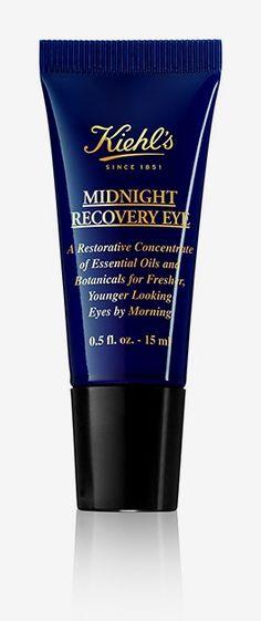 Midnight Recovery Eye 15ml