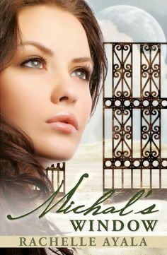 Michal's Window by Rachelle Ayala  #ChristianBooksKindle  It's not easy being a woman, least of all princess of Israel. Married as a prize, abandoned as a wife, Michal fights to claim her rightful spot next to King David, the man she loves with all her heart...