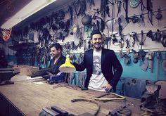 Alles von Hand: Traditionelle Produktion bei Delightfull   dopo domani   Blog