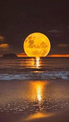 Image result for moon touching sunrise