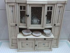 Küchenregal vintage ~ Schönes altes küchenregal regal küche antik holz handtuchhalter