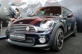 Mini Cooper Clubman car — Stock Photo #17170185