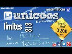 ▶ Limite cuando x tiende a menos infinito 1ºBACHI unicoos matematicas - YouTube