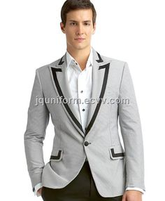 Men's Business Suit,Jacket and Pant,High Quality - China Business Suit;Business uniforms