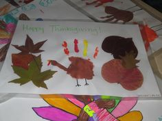 "We held this play date at the local Family Shelter.  Alongside the residents, we made placemats for Thanksgiving inspired by 1 John 4:16. ""God is Love.""  All the kids had a great time playing together and making new friends!  www.beplaydate.com"