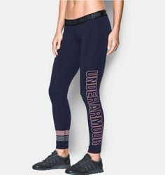 b4c480d4016e Women s UA Favorite Graphic Leggings
