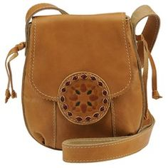 Lucky Brand Embossed Del Mar Mini Crossbody Bag | shoemall | free shipping!