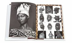 #Africa is in #Style #Book By Berenice Geoffroy-Schneiter | Modern Fashions from African Designers | Assouline. #hairstyles