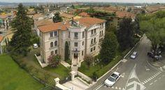 Residence Villa Mainard - #Apartments - $88 - #Hotels #Italy #Verona #BorgoMilano-Stadio http://www.justigo.tv/hotels/italy/verona/borgo-milano-stadio/residence-villa-mainard_180586.html