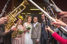 mariage Amiens en jaune /photographe streetfocus / publié sur withalovelikethat.fr