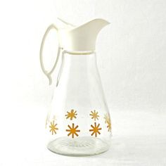 Atomic Syrup Pourer, $32, now featured on Fab.
