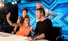 Pricey Spice: Simon Cowell bemoans Mel B's X Factor fee