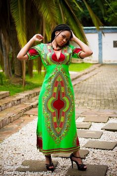 Love the Green #Yanai