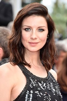The Stunning Catriona Balfe !